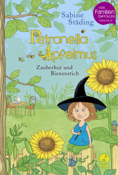 Petronella Apfelmus - Zauberhut und Bienenstich Cover