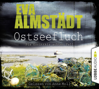 Ostseefluch, 4 Audio-CD