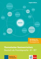 Thematischer Basiswortschatz - Deutsch als Fremdsprache