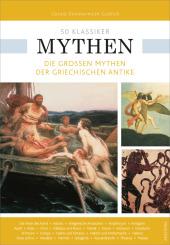 50 Klassiker Mythen Cover