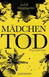 Mädchentod Cover