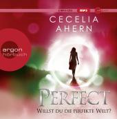 Perfect - Willst du die perfekte Welt?, 2 MP3-CDs Cover