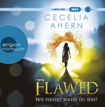 Flawed - Wie perfekt willst du sein?, 2 MP3-CDs