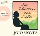 Im Schatten das Licht, 7 Audio-CDs Cover