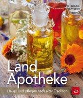 Land-Apotheke Cover