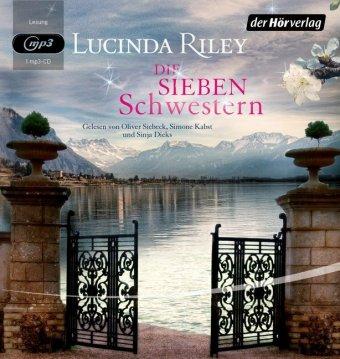 Die sieben Schwestern, 1 MP3-CD