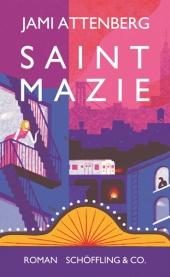 Saint Mazie Cover
