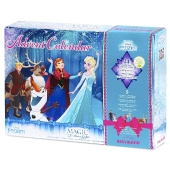 Frozen, Advent Calender, Magic of the Northern ...