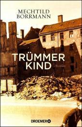 Trümmerkind Cover