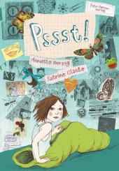 Pssst! Cover
