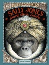 Sally Jones - Mord ohne Leiche Cover