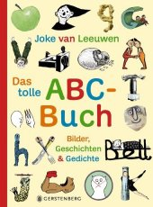 Das tolle ABC-Buch Cover