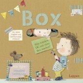 Box - Was würdest Du mit einer Box machen? Cover