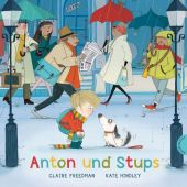 Anton und Stups Cover
