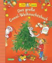 Meine Freundin Conni - Das große Conni-Weihnachtsbuch