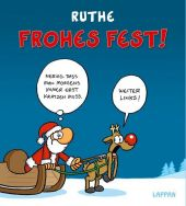 Frohes Fest! Cover