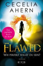 Flawed - Wie perfekt willst du sein? Cover