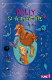 Polly Schlottermotz Cover
