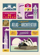 Der illustrierte Atlas der Architektur