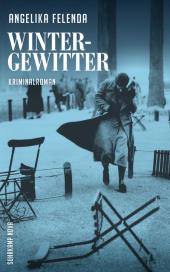 Wintergewitter Cover