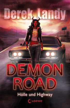 Demon Road - H�lle und Highway