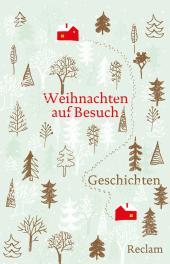 Weihnachten auf Besuch Cover