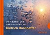 Die Advents- und Weihnachtszeit mit Dietrich Bonhoeffer Cover