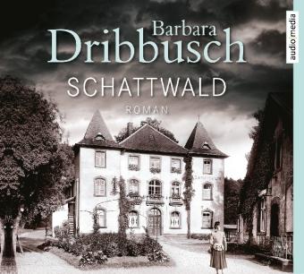 Schattwald, 6 Audio-CDs