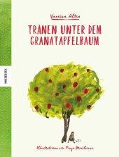 Tränen unter dem Granatapfelbaum Cover
