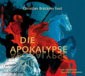Die Apokalypse, 2 Audio-CDs Cover