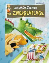 Allerbeste Freunde - Die Zwergenplage Cover