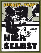Hier Selbst Cover