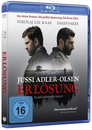 Erlösung, Blu-ray
