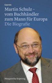 Martin Schulz - vom Buchhändler zum Mann für Eu...