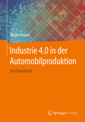 Industrie 4.0 in der Automobilproduktion
