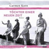 Töchter einer neuen Zeit, 8 Audio-CDs