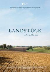 Landstück, 1 DVD