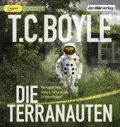 Die Terranauten, 2 MP3-CDs