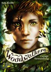 Woodwalkers - Carags Verwandlung Cover