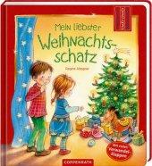 Mein liebster Weihnachtsschatz Cover