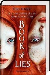 Book of Lies, Deutsche Ausgabe