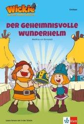 Wickie und die starken Männer - Der geheimnisvolle Wunderhelm Cover