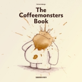 The Coffemonsters Book