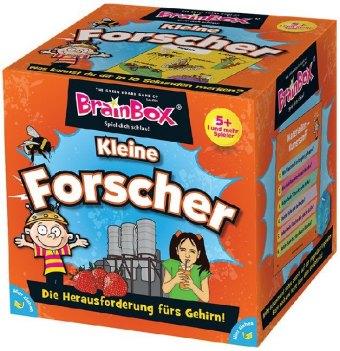 BrainBox, Kleine Forscher (Kinderspiel)