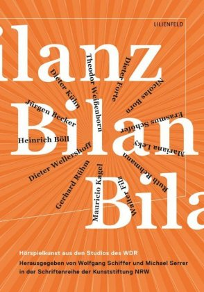 Bilanz, 12 Audio-CDs