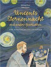Vincents Sternennacht und andere Geschichten Cover