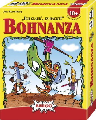 Bohnanza (Kartenspiel)