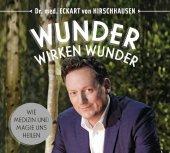Wunder wirken Wunder, 1 Audio-CD Cover