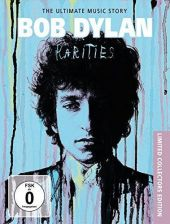 Bob Dylan - Rarities, 1 DVD (Limited Collectors Edition)