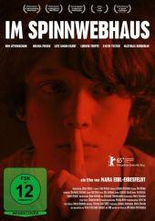 Im Spinnwebhaus, 1 DVD Cover